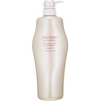 SHISEIDO  THE HAIR CARE  ADENOVITAL 1000 ml-шампунь для редеющих волос