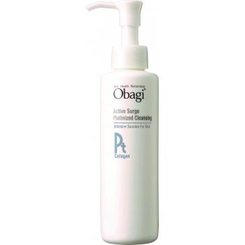 Активное платиновое очищающее молочко Obagi Active Platinized Cleansing Milk