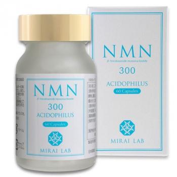NMN +ACIDOPHILUS - NMN с молочнокислыми бактериями