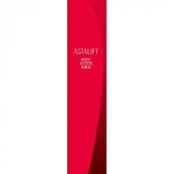 Интенсивно увлажняющий лосьон для лица Fujifilm Astalift Moist Lotion