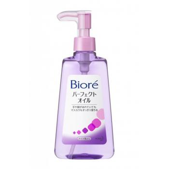 Средство для снятия макияжа Biore Perfect Oil