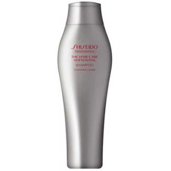 SHISEIDO  THE HAIR CARE  ADENOVITAL-шампунь для редеющих волос 250мл
