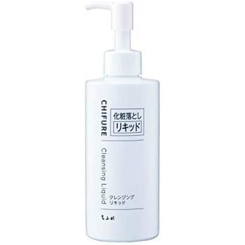 Жидкое очищающее средство для лица Chifure Cleansing Liquid