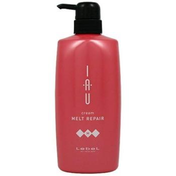 LEBEL  Melt Repair-Lebel Melt Repair – восстанавливающий крем с воском для волос .