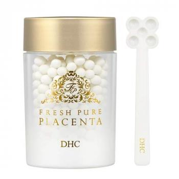 FRESH PURE PLACENTA DHC -очищенная сырая плацента
