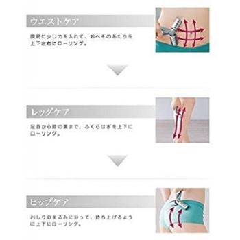 MTG ReFa PRO - массажёр для лица и тела