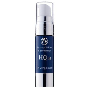 AMPLEUR ESSENCE  Luxury White Concentrate HQ110 -осветляющая эссенция