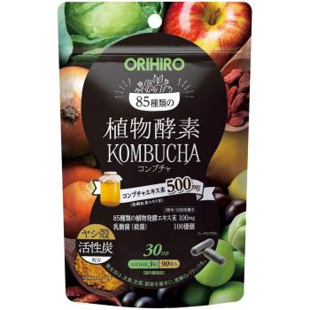 Растительный фермент чайного гриба -Plant Enzyme Kombucha