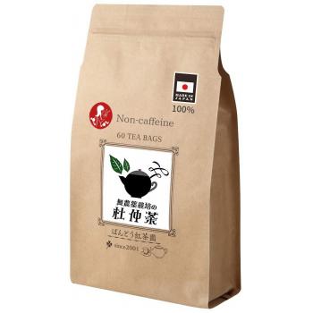 Tochu -органический японский чай без кофеина