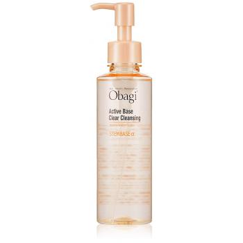 OBAGI ACTIVE BASE CLEAR - гидрофильное масло для очищения