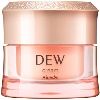 Интенсивно увлажняющий крем Kanebo Dew Cream