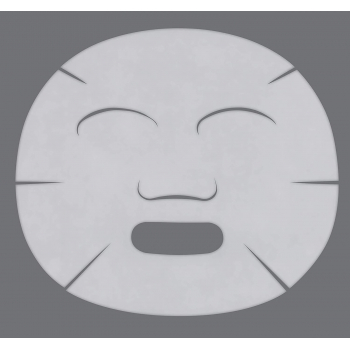 MEDICINAL WHITENING FACIAL MASK TRANSINO EX - отбеливающая маска для лица 4 шт
