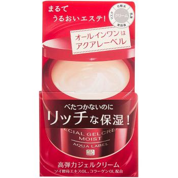 Увлажняющий  гель-крем  AQUALABEL  Special Gel Cream A от морщин
