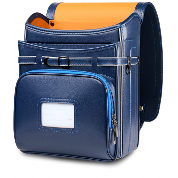 Coulomb type high-class school bag