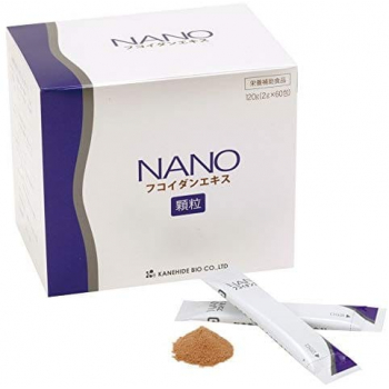KINSHY BIO NANO FUCOIDAN EXTRACT GRANULE - фукоидан в гранулах