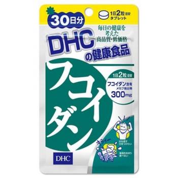 DHC  FUCOIDAN 30 DAYS