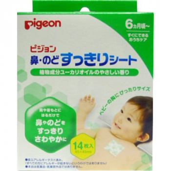 PEGION NOSE &THROAT CLEAN SHEET