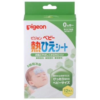 PIGEON BABY HEAT FIN SHEET