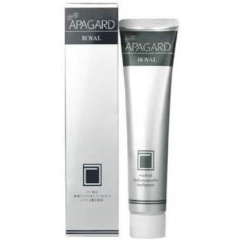 Apagard Royal -лечебная зубная паста