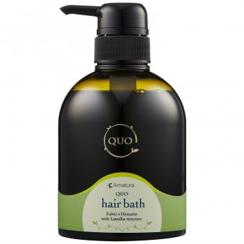 AMATORA Quo Hair Bath-целебная ванна для волос