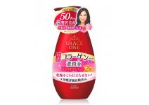Молочко для возрастной кожи Kose Cosmeport Grace One Perfect Milk
