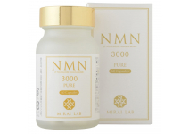 Капсулы долголетия NMN Pure  -активный компонент 3000 мг