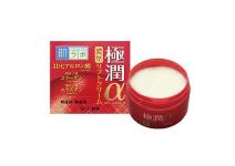 Антивозрастной лифтинг-крем с гиалуроновой кислотой  Hada Lab Gokujun α 3D Hyaluronic Acid Lift Cream