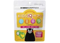 Child IQ Supplements -комплекс для детей при повышенной умственной нагрузке с Gaba и DHA
