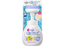 Biore Medicated foam stamp hand soap-антибактериальное  мыло пенка для рук