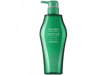 SHISEIDO Fuente Forte Purifying Shampoo — шампунь для жирной кожи головы, 500 мл
