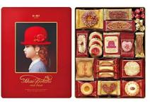 Подарочный набор ,,Красная Шапочка,,