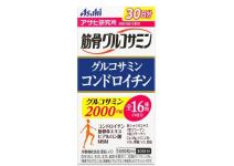 ASAHI Глюкозамин 2000 мг +Хондроитин- 30  дней