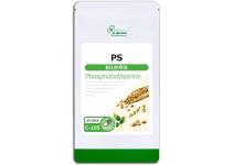 PS фосфатидилсерин Lipusa для здорового мозга и улучшения памяти