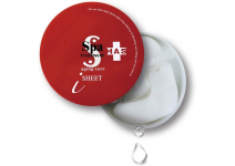 SPA TREATMENT HAS STRETCH SHEET -антивозрастные патчи для глаз