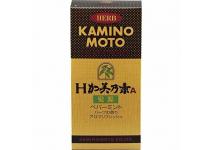Kaminomoto Tokusei Kyoryoku 200 ml -тоник для активного роста волос и против выпадения