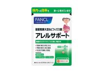 Комплекс для поддержания иммунитета и повышения жизненной энергии FANCL