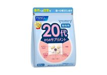 FANCL 20+ man