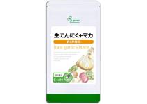 Lipusa Raw garlic+maka-для укрепления иммунитета и восстановления репродуктивной функции