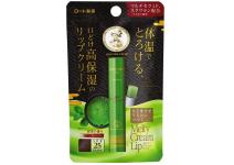 Крем для глубокого увлажнения губ на основе зелёного чая  Melty  Matcha Lip Cream