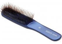 Массажная расческа для волос и кожи головы Ikemoto Brush Seduce