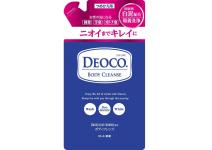 DEOCO MEDICATED DEODORANT BOBY CLEANSE -гель для душа против возрастного запаха 250 мл