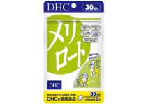 DHC Mellilot от отёков и тяжести в ногах