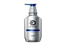 SCALP-D Dry hairskin type — шампунь для сухой кожи головы