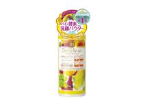 DET Clear Bright&Peel -фруктовый пилинг  пудра для лица 75 гр