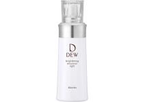 Kanebo DEW Brightening Emulsion Light-осветляющий эмульсия для лица DEW