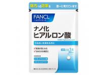 NANOHYALURONIC ACID FANCL-наногиалуроновая кислота Fancl