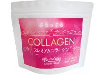 Низкомолекулярный 100 % коллагеновый пептид Green Farm Premium Collagen