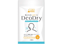Комплекс от неприятного запаха изо рта  DeoDry