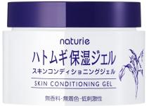 Увлажняющий кондиционер -гель для лица с экстрактом перловки Naturie Skin Conditioning Gel
