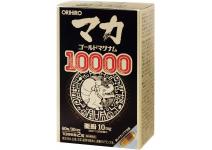 ORIHIRO MAKA GOLD MAGNUM 10000